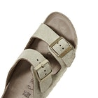 Birkenstock Arizona Leather Narrow Sandals