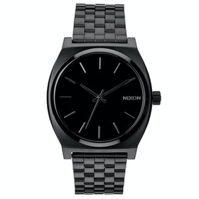 Reloj Nixon Time Teller - All Black