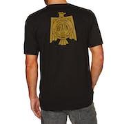 Brixton Contra Standard Short Sleeve T-Shirt