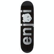 Enjoi No Brainer Hyb 8 Inch Skateboard Deck