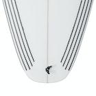 Channel Islands Sampler FCS II Thruster Surfboard