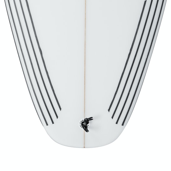 Channel Islands Sampler FCS II Thruster Surfboard