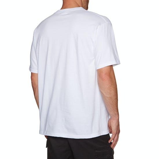 Sour Army Print Short Sleeve T-Shirt