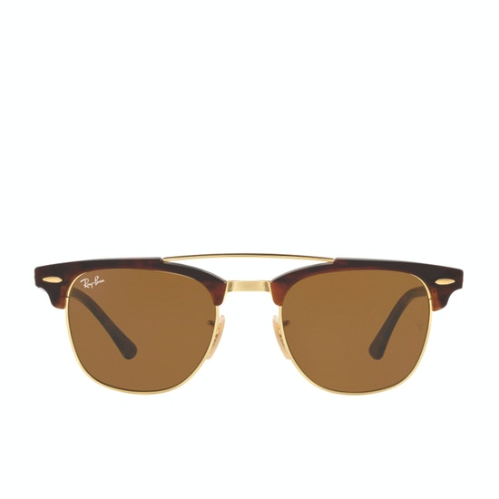 Ray-Ban Clubmaster Doublebridge Sunglasses