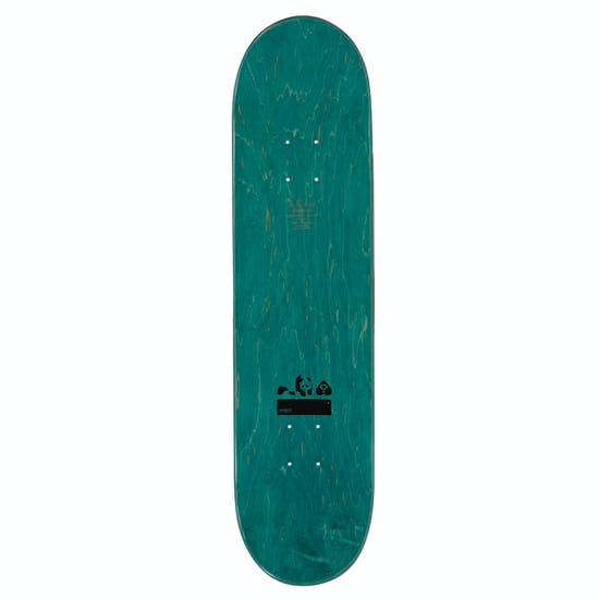 Enjoi Wasted Years R7 8 Inch Skateboard Deck