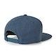 Brixton Rival Snapback 帽子
