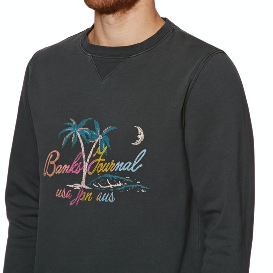 Banks Vaction Pullover Hoody