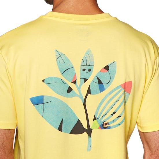 Magenta Miro Short Sleeve T-Shirt