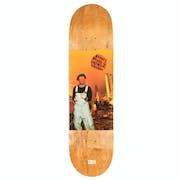Sour Barney Wanka 8.25 Inch Skateboard Deck