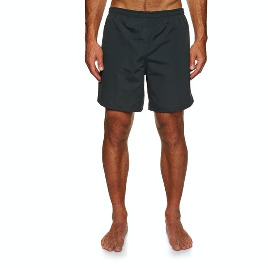 Magenta Plant Shorts