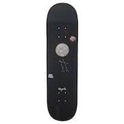 Magenta Dream Series Lannon 8 Inch Skateboard Deck