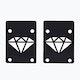 Skateboard Risers Diamond Supply Co Rise And Shine
