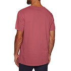 Channel Islands Hand Made Mens Short Sleeve T-Shirt