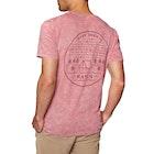 Katin Base Camp Mineral Short Sleeve T-Shirt