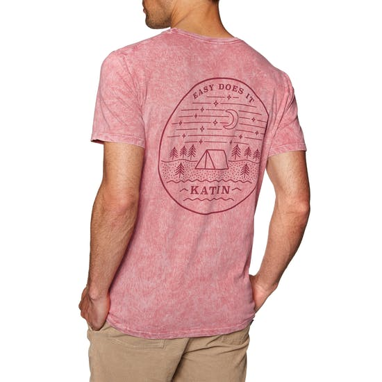 Katin Base Camp Mineral Short Sleeve T-Shirt