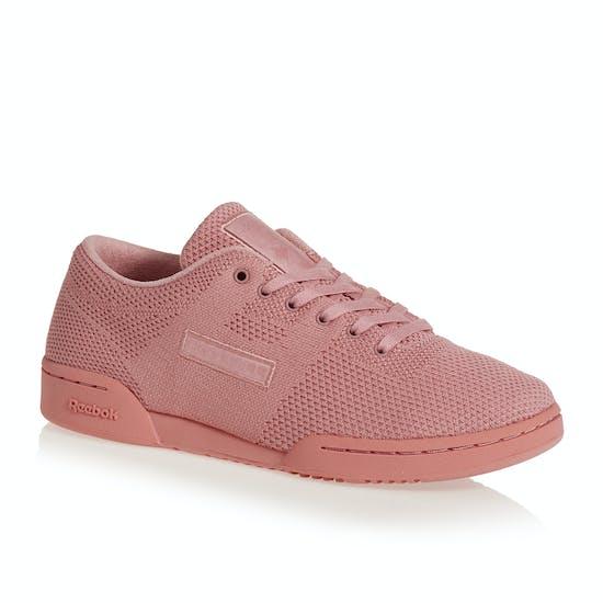 Reebok Workout Clean Ultk Womens Shoes