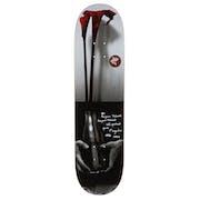 Magenta Deberdt Artist 8.25 Inch Skateboard Deck