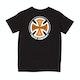 Independent 2 Colour Tc T-Shirt Korte Mouwen