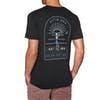Katin Endless Short Sleeve T-Shirt - Black