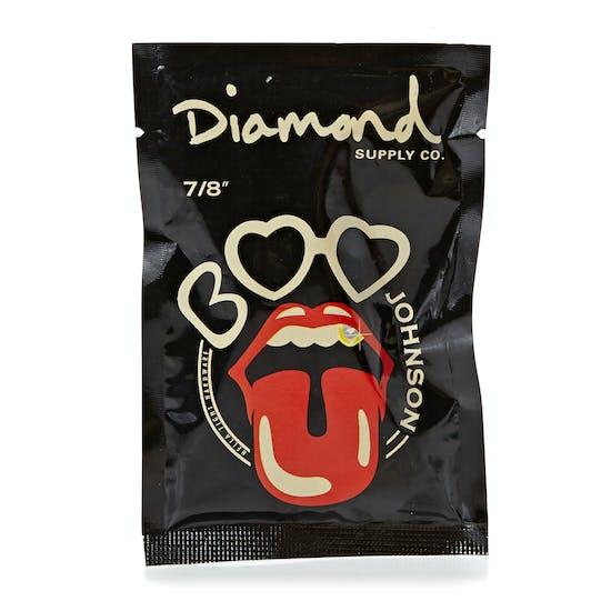Diamond Supply Co Boo Pro 78 Hardware Skateboard Bolt