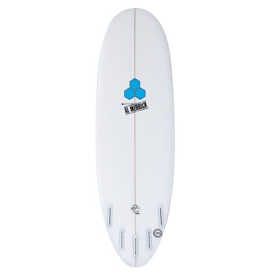Channel Islands Hoglet Futures 5 Fin Surfboard