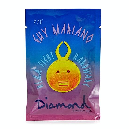 Diamond Supply Co Mariano Pro 78 Hardware Skateboard Bolt