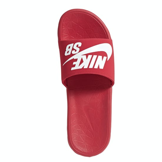 sale retailer promo codes classic shoes Nike SB Benassi Solarsoft Sandals   Free Delivery* on All Orders