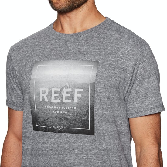 T-Shirt de Manga Curta Reef Form