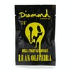 Diamond Supply Co Luan Pro 78 Hardware Skateboard Bolt - Yellow