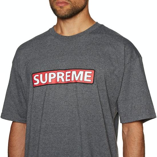 T-Shirt de Manga Curta Powell Supreme