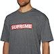 Powell Supreme Short Sleeve T-Shirt