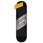 Santa Cruz Street Skate Wide Tip 8.5in Skateboard Deck