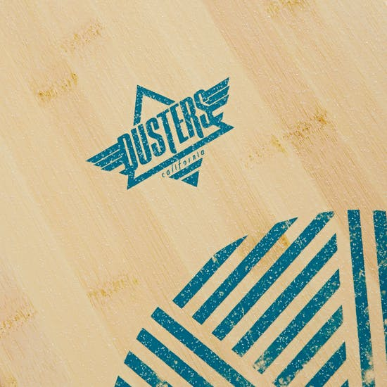 Dusters Ripple 44 Inch Longboard