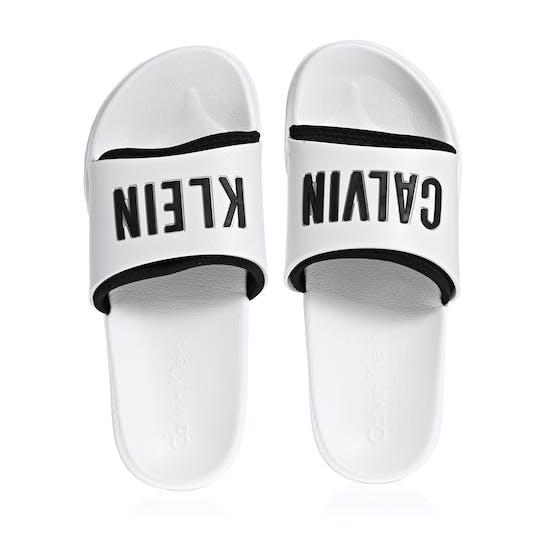 Calvin Klein Intense Power Slide Womens Sandals