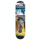 Almost Text Death R7 Youness Amrani Skateboard Deck