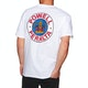 T-Shirt de Manga Curta Powell Supreme