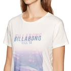 Billabong Bad Water Ladies Short Sleeve T-Shirt