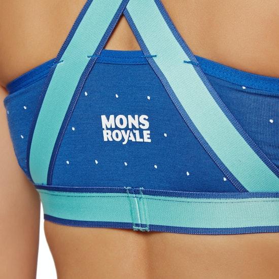 Mons Royale Stella Xback Sports Bra