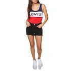 Levi's 501 High Rise Ladies Shorts