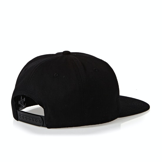 Casquette Thrasher Flame Mag Snapback