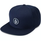 Volcom Quarter Twill Mens Cap