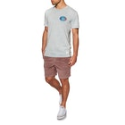 Katin Union 2 Mineral Short Sleeve T-Shirt