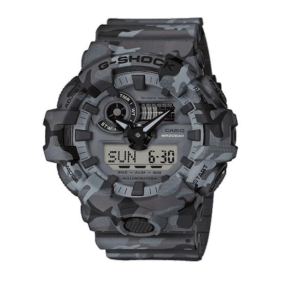 G-Shock GA-700CM Camouflage Series Horloge