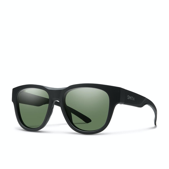 Smith Rounder Sunglasses