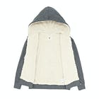 Billabong Essential Sherpa Ladies Zip Hoody