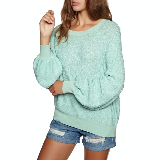 Billabong Easy Rider Ladies Sweater