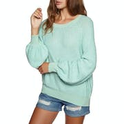 Billabong Easy Rider Ladies Sweater