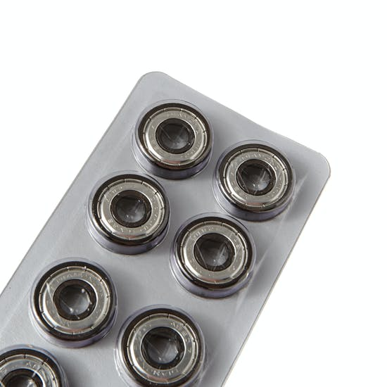 Diamond Supply Co Hella Fast Bearings Abec 7 Skateboard Bearings