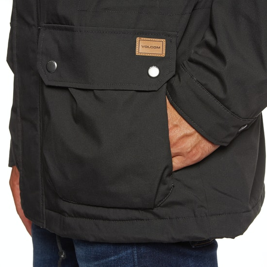 Volcom Lidward Parka Jacket