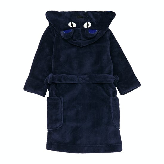 Dressing Gown Joules Bruce Novelty Hood